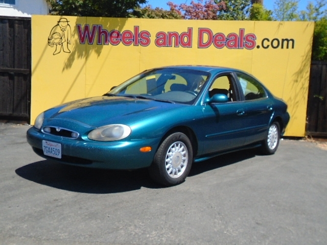 1997 Mercury Sable
