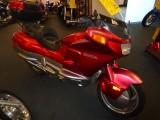Honda pc800l 1990