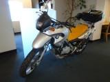 BMW FG650 2003