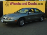 Mercury Sable 1998