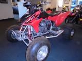 Honda TRX 450R 2006