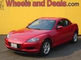 Mazda Rx8 2004