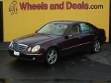 Mercedes-Benz e350 2006