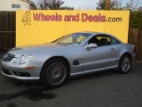 Mercedes-Benz Sl55 2003