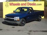 Chevrolet 1500 1999