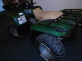 Yamaha Big Bear 400 2002