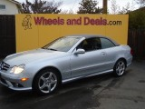 Mercedes-Benz CLK500 2006