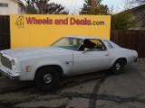 Chevrolet Chevelle 1974