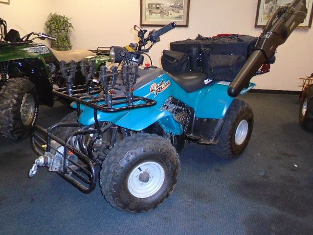 Suzuki Quad Runner 2000 price Call for Pricing.
