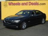 BMW 750i 2009