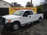 Ford F150 2013