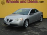 Pontiac G6 2007