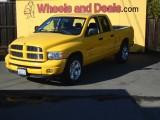 Dodge 1500 Hemi 2004