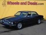 Jaguar XJ6 1986