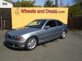 BMW 325ci 2004