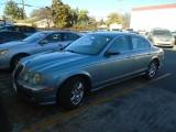 Jaguar xj6 2003