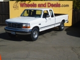 Ford F250 1995