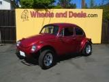 Volkswagen Bug 1969
