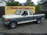 Ford F150 1990
