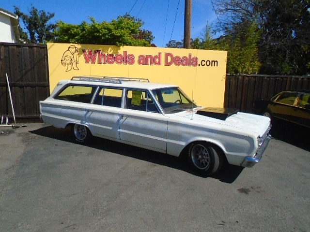 1966 Plymouth Satellite - Inventory | Wheels and Deals ...