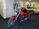 Harley Davidson Dyna Wide Glide 2000