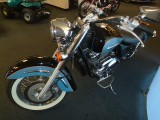 Honda shadow 1999