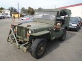 Willys  1942