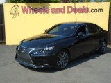 Lexus IS 350 2014