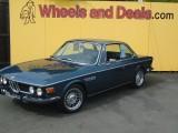 BMW 3.0 CS 1973