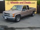 Chevrolet 1500 1996