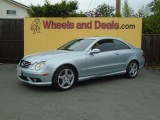 Mercedes-Benz CLk 500 2005