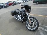 Harley Davidson V Rod 2007