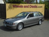 BMW 525i 2002