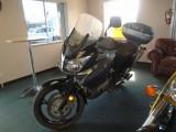 Suzuki VSTROM 2006