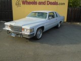 Cadillac Coupe Deville 1979