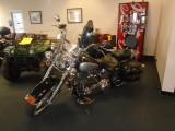 Harley Davidson Heritage 2012