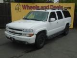 Chevrolet Suburban 2006