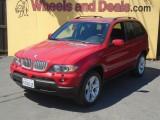 BMW X5 4.4 2006