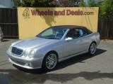 Mercedes-Benz Clk 430 2001