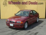 BMW 323i 2000