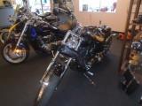 Harley Davidson Softail 2008