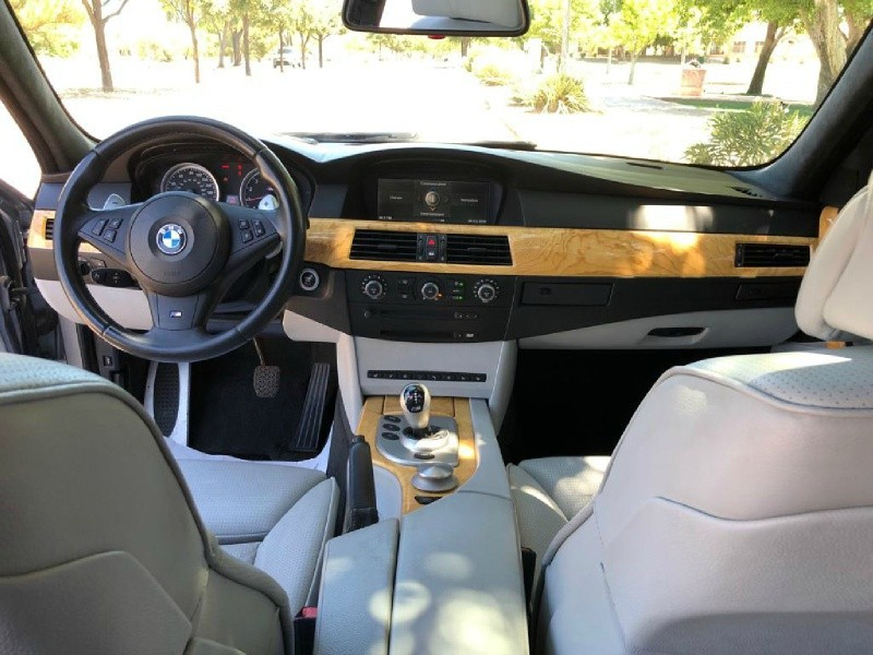 BMW 5-Series 2006 price $13,995