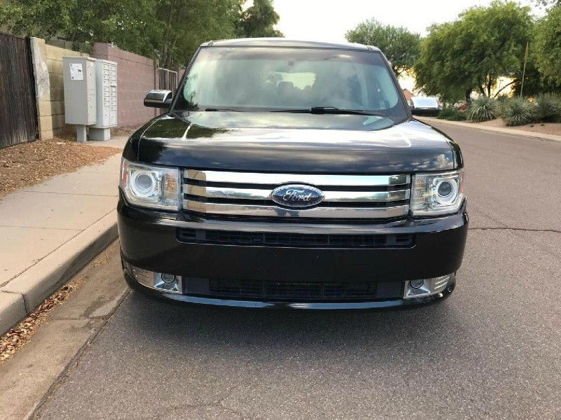 Ford Flex 2010 price $6,495