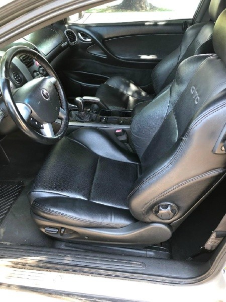 Pontiac GTO 2004 price $9,495