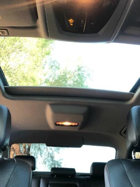 BMW 5-Series 2012 price $9,999