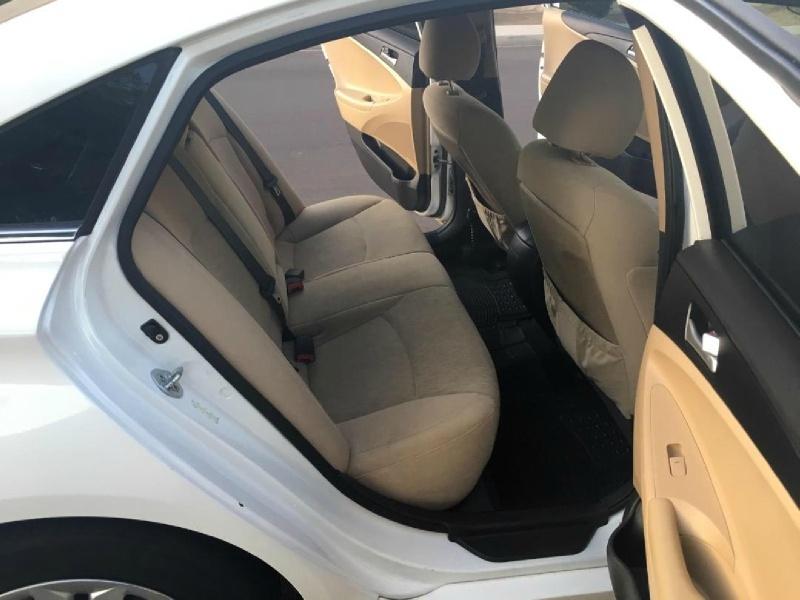 Hyundai Sonata *Ltd Avail* 2011 price $4,995