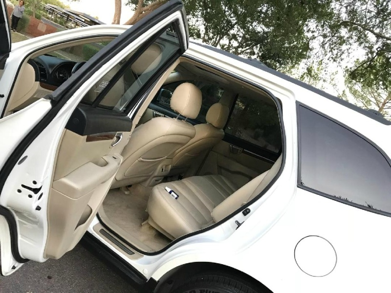 Hyundai Santa Fe 2007 price $4,995