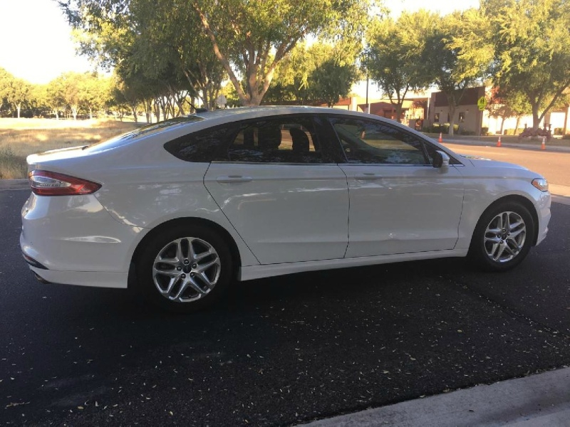 Ford Fusion 2013 price $5,495