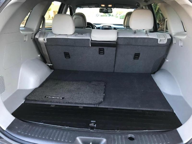 Kia Sorento 2012 price $6,495