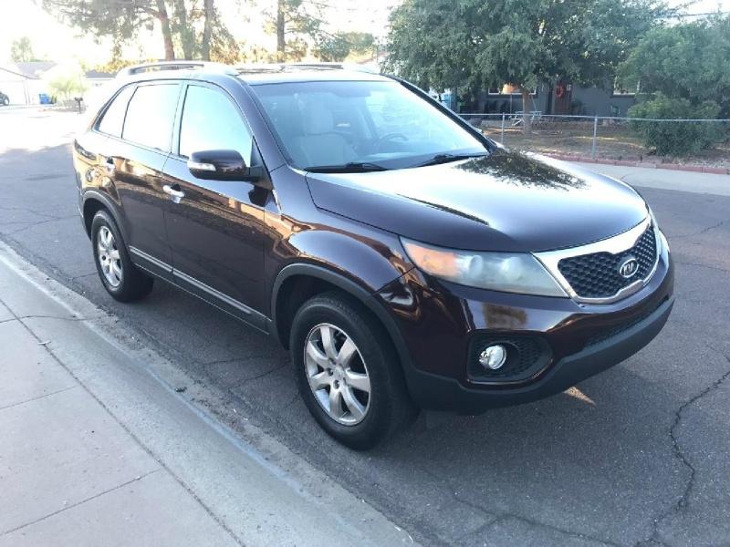 Kia Sorento 2011 price $5,995